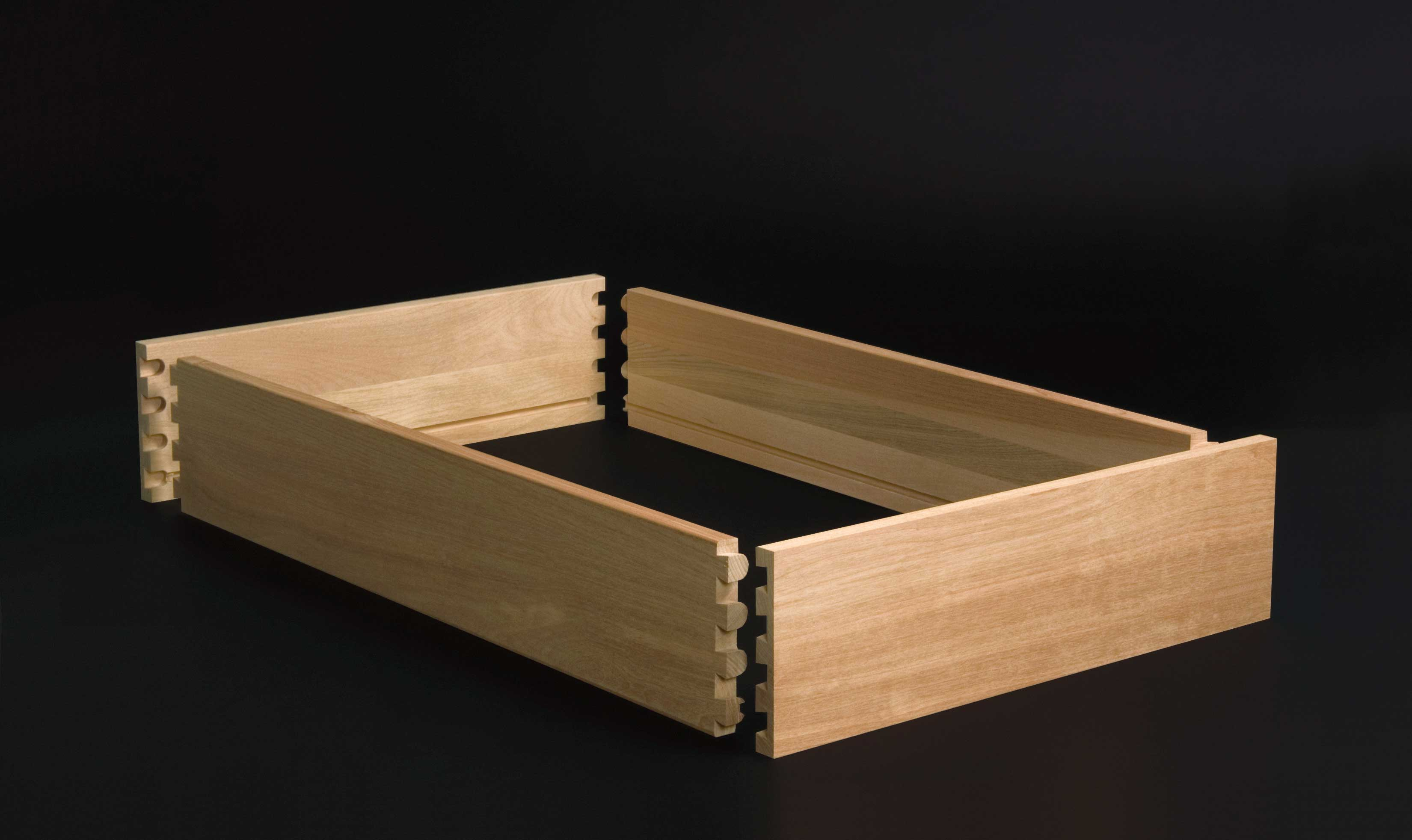 3A H Drawer Box