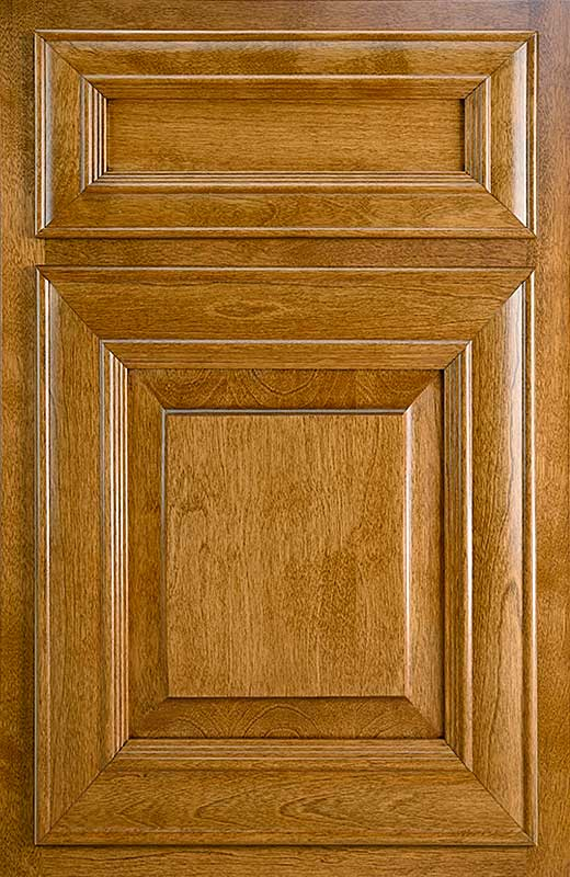 Hiland Wood Products Cabinet Door Full Miter 190-Style